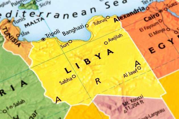 UN says Libya talks to go ahead