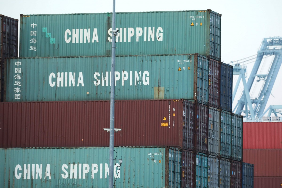 Trade war lands Asian exports in worst condition since the global financial crisis