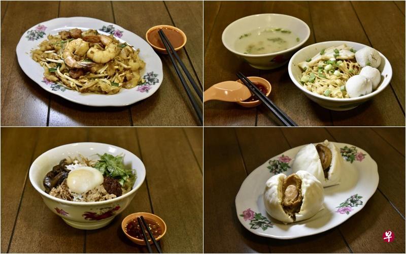 马来西亚美食 精华再现