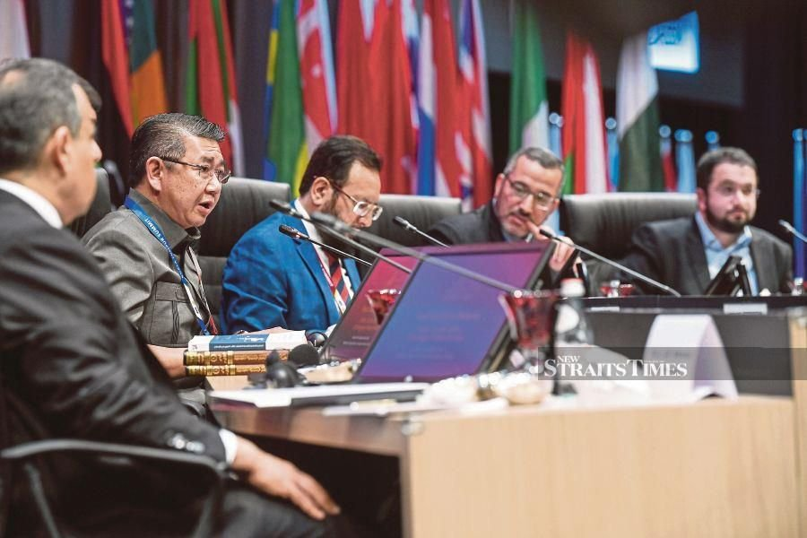 KL Summit: Nations must adopt 'food unity' concept