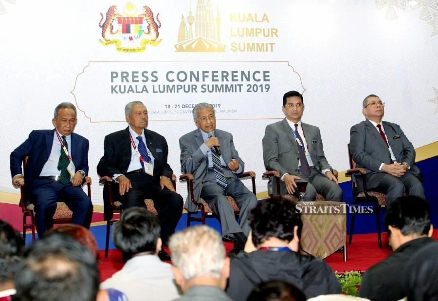 KL Summit 2019 establishes stronger alliance among Muslim countries