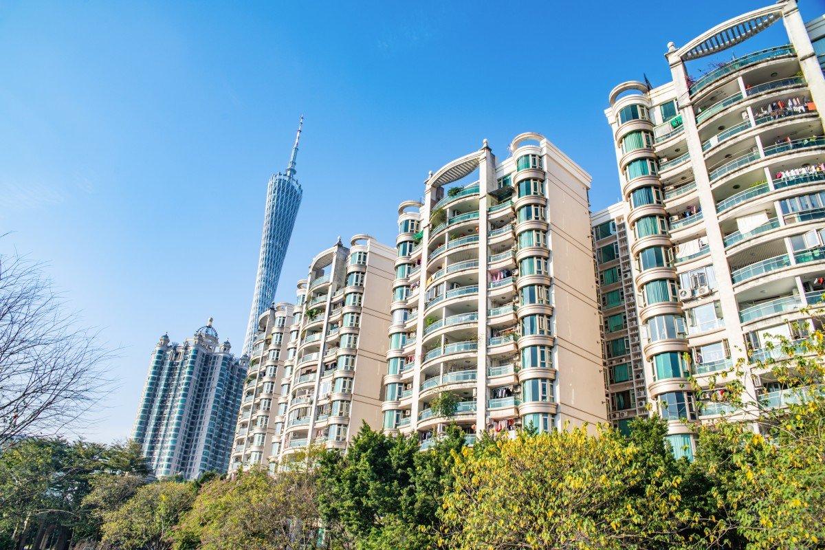 Guangzhou latest Chinese city to ease restrictions on homebuyers amid sluggish property market