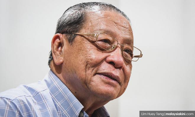 吉祥婉转回应马哈迪,若华团大会没反巫裔就不会乱
