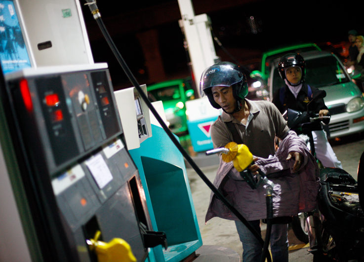 Petrol dealers in the dark over fuel subsidy payment mechanism