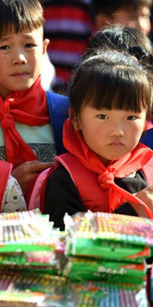 10m in China expected to escape poverty this year