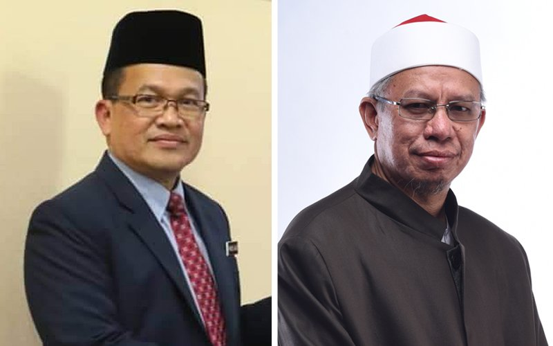 After Najib oath, Jawi warns against 'misuse of mosques'