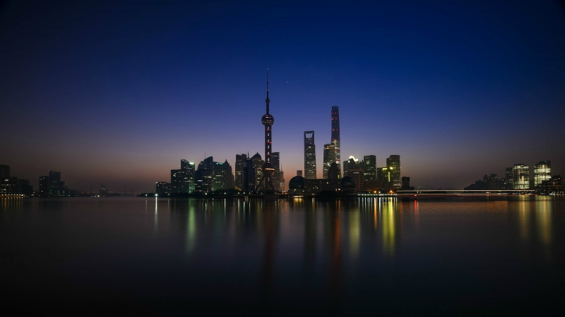 Shanghai is Now the Most Luxurious and Expensive City in Asia
