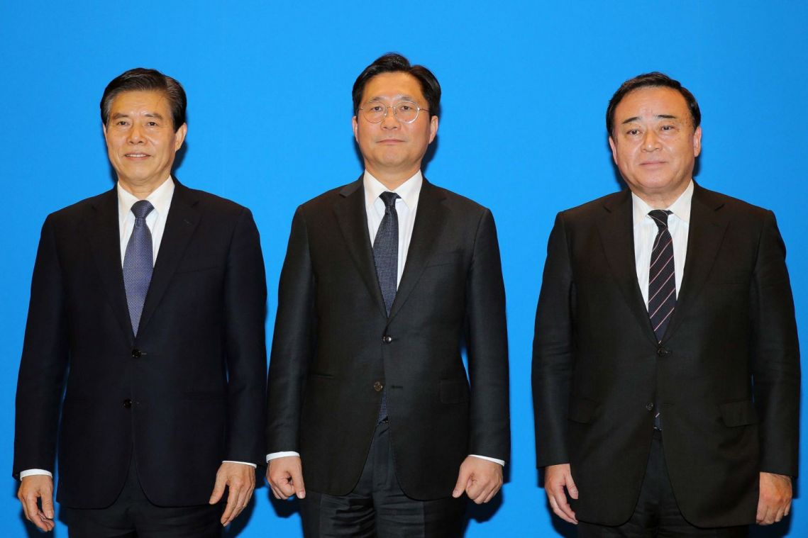 China, Japan, South Korea to push for signing of Regional Comprehensive Economic Partnership agreement in 2020