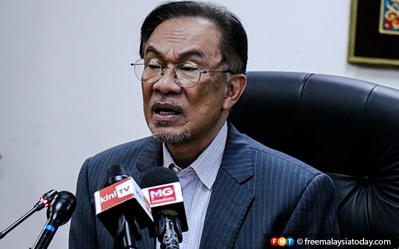 I'll not forgive Yusoff Rawther over sexual assault claims, says Anwar