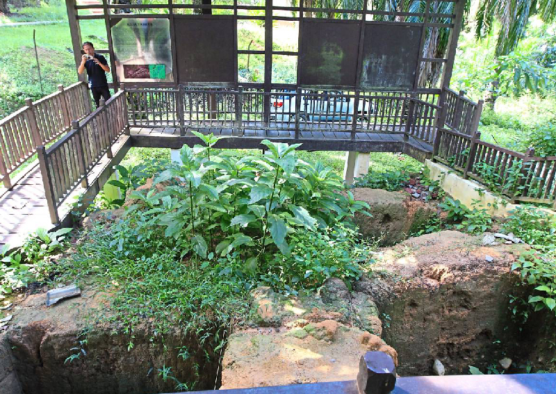 Lenggong Valley in Perak lacking appreciation as a Unesco site, say experts