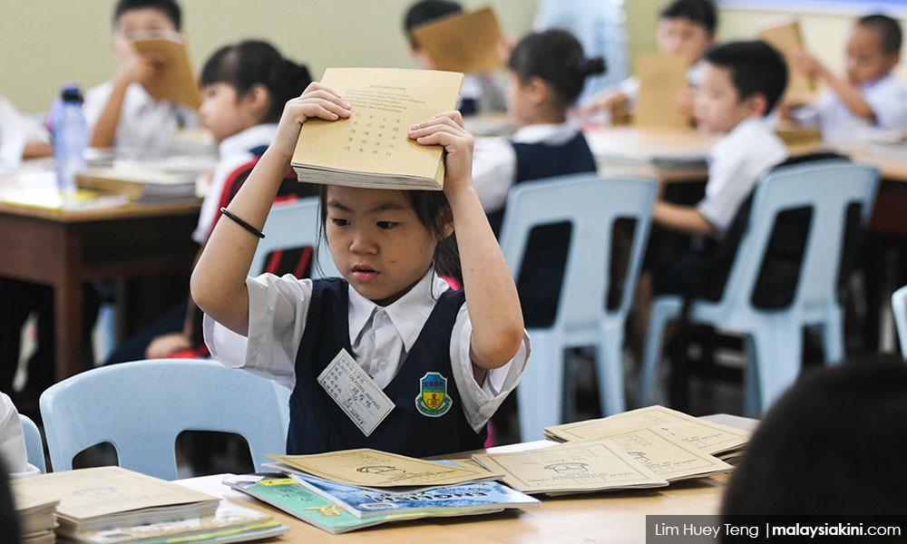 张念群亮出华教成绩单,叹社会太多恶意误解