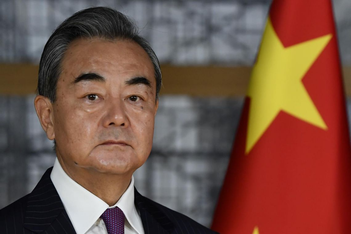 US 'smears' of China affecting global stability, top Beijing diplomat Wang Yi says