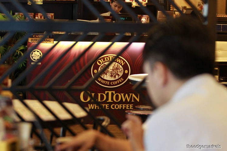 Franchisee wants OldTown held responsible amid China contract fraud claim