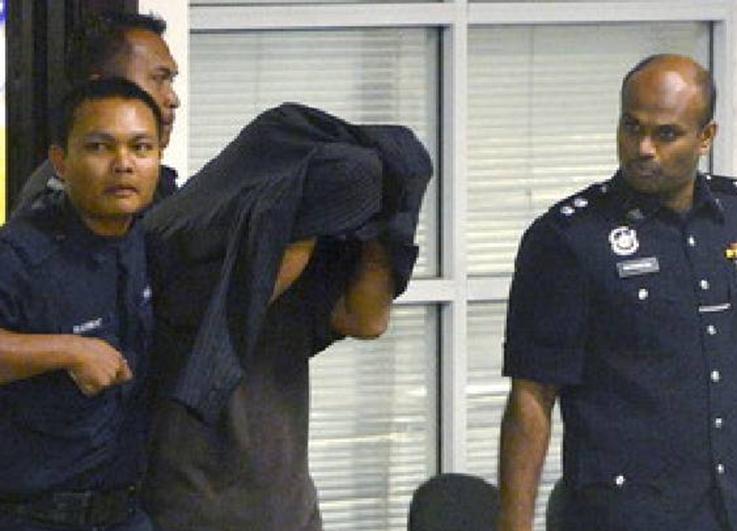 Federal Court maintains death sentence against Azilah