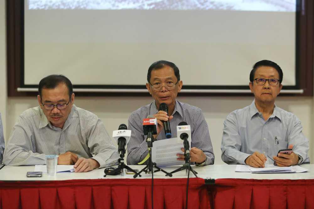 KLSCAH backs Dong Zong's congress, claims no anti-Jawi agenda