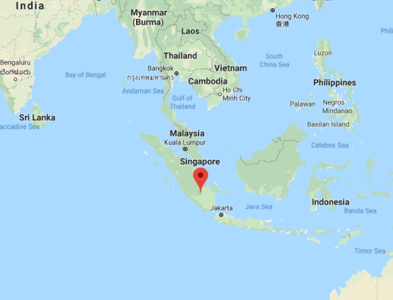 At least 25 killed, 14 injured after bus plunges into ravine in Indonesia
