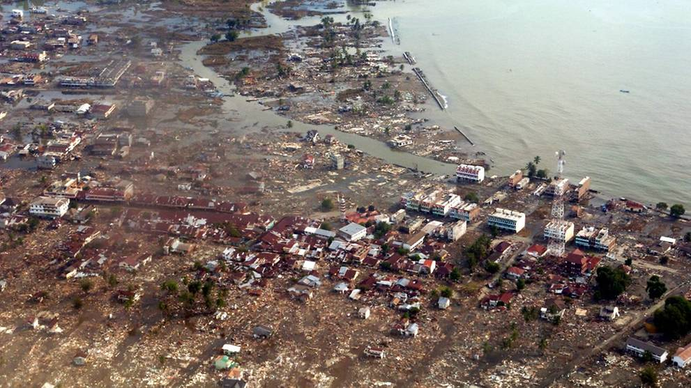 The 2004 Boxing Day tsunami has enhanceddisaster awareness in Aceh, but is this enough?