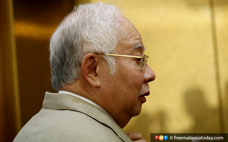 With trials lined up, Najib to remain attention grabber in 2020 – and beyond