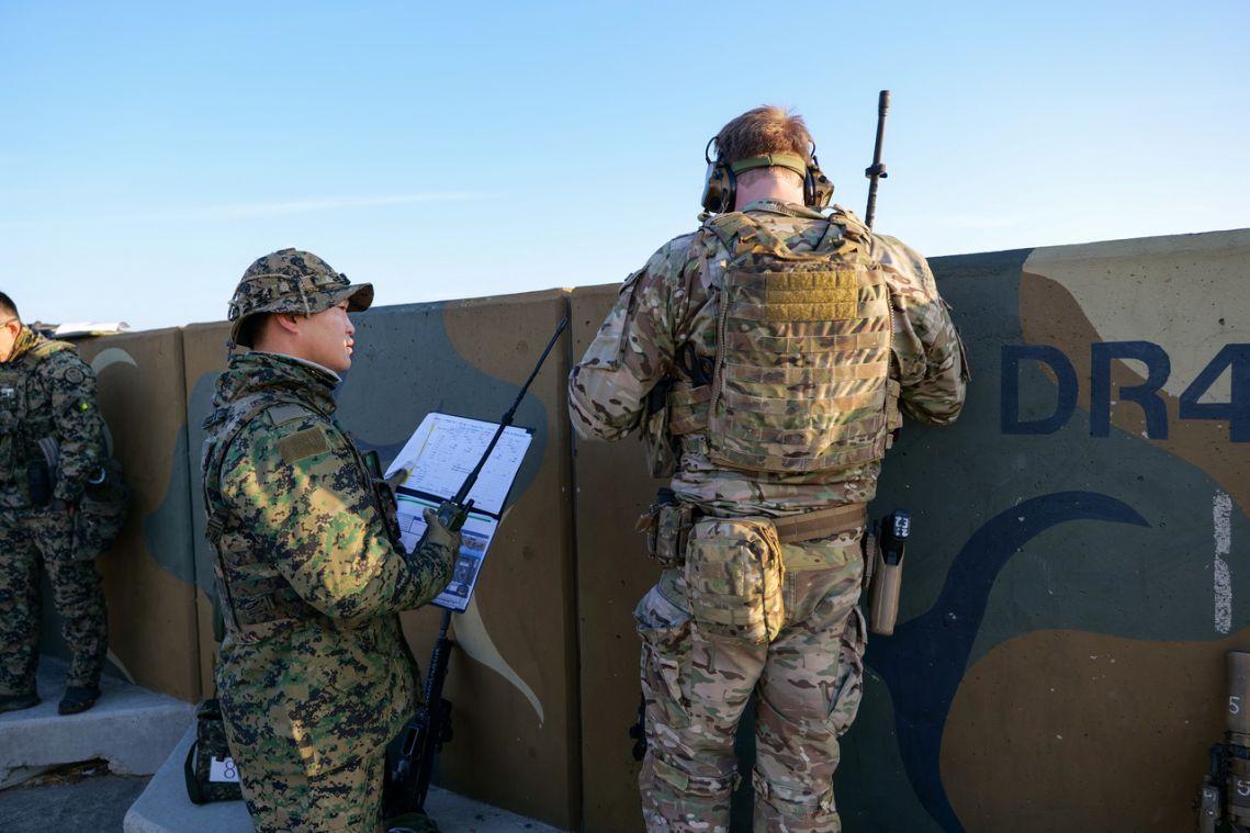 US buckles in South Korea troop-funding talks, report says