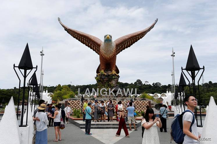 Langkawi's Operations Control Centre catalyst for Kedah becoming smart city
