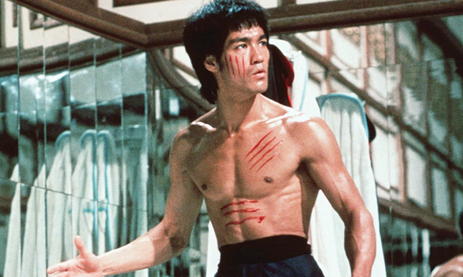 Bruce Lee's daughter sues over use of his image