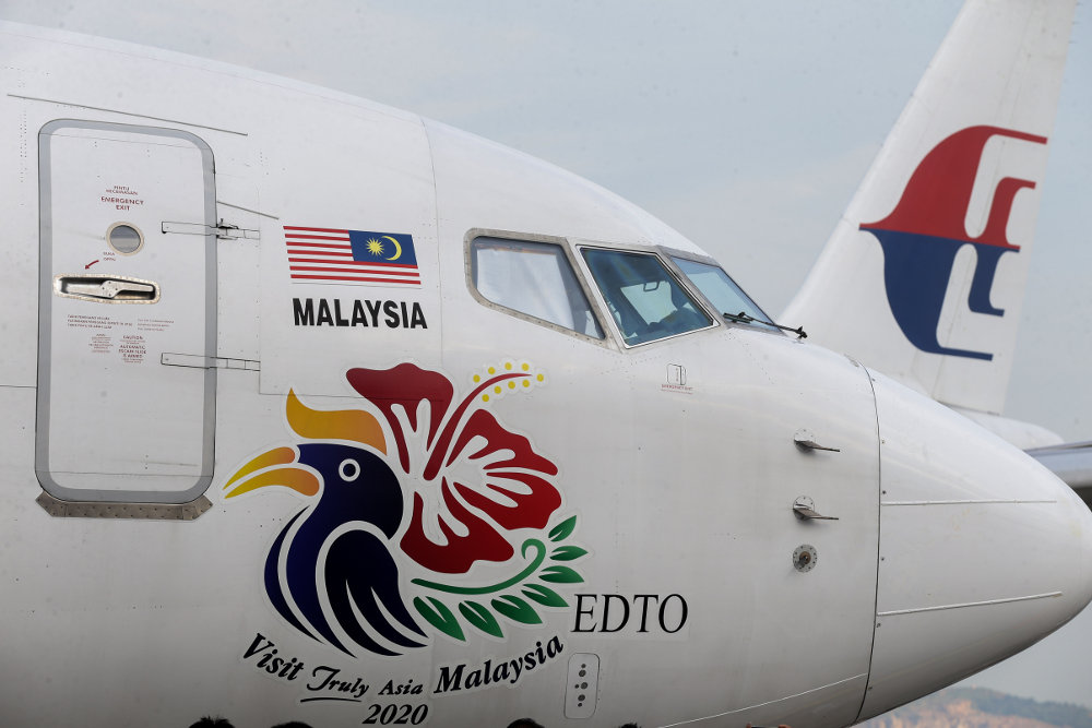 Tourism Malaysia targets 7pc increase in Chinese and Indian visitors in 2020