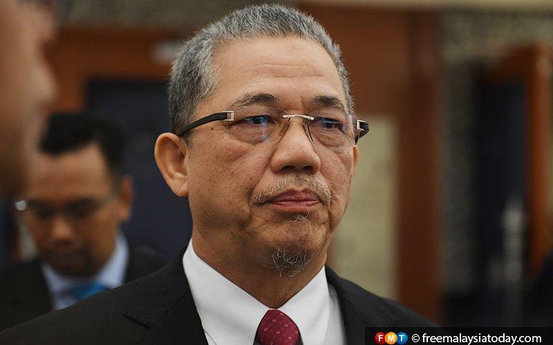Public jaded by political squabbling, says PBB's Fadillah