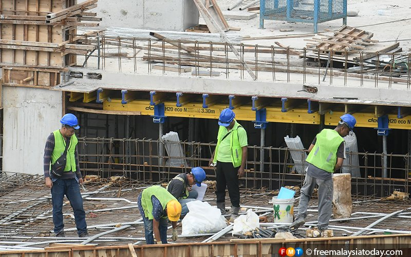 One ministry to handle foreign workers will cut costs, says activist