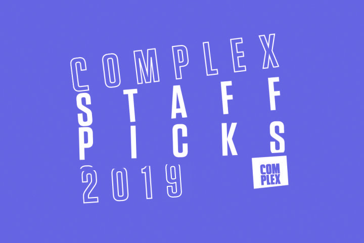 Complex Staff Picks: Our Favorite Songs and Albums of 2019
