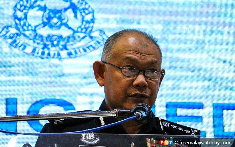 Cops raid Kajang drug lab, seize RM4.3 mil worth of drugs