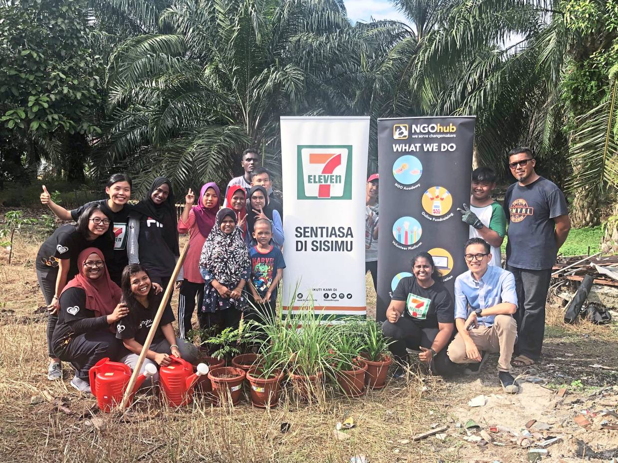 Sowing seeds of sustainability