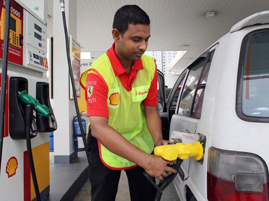 286万人符新汽油津贴计划资格