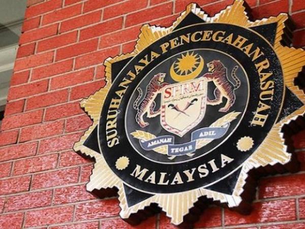 MACC submits report on Labuan Port to HQ