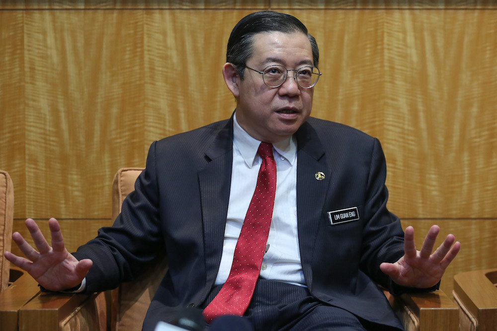 Finance Ministry to focus on public's welfare in 2020
