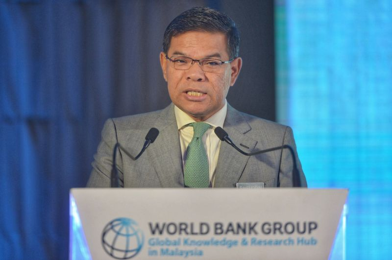Putrajaya: New petrol subsidy plan slated for Jan 2020 postponed until further notice