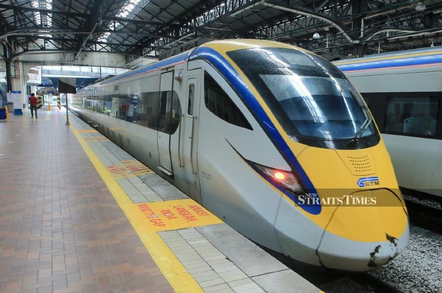 KTMB introduces flexi fare for ETS effective March