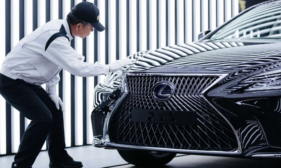 Toyota dinged US$12.5 million for price fixing