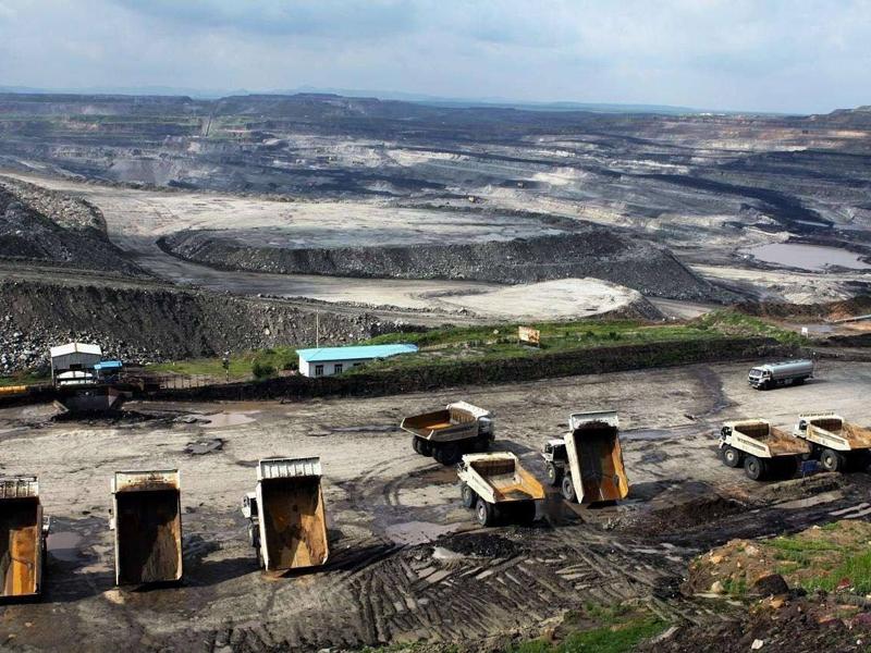 山西同煤集团旗下一煤矿发生事故 5人死亡