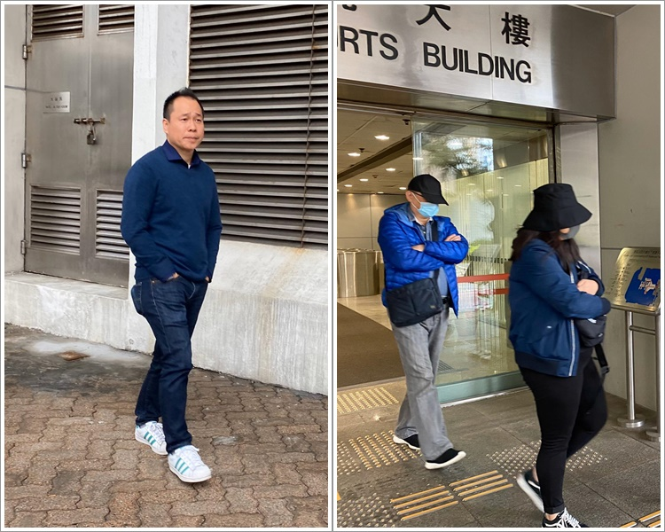 【涉立会IT界贿选种票】的总幹事等3人否认控罪 押明年2月预审