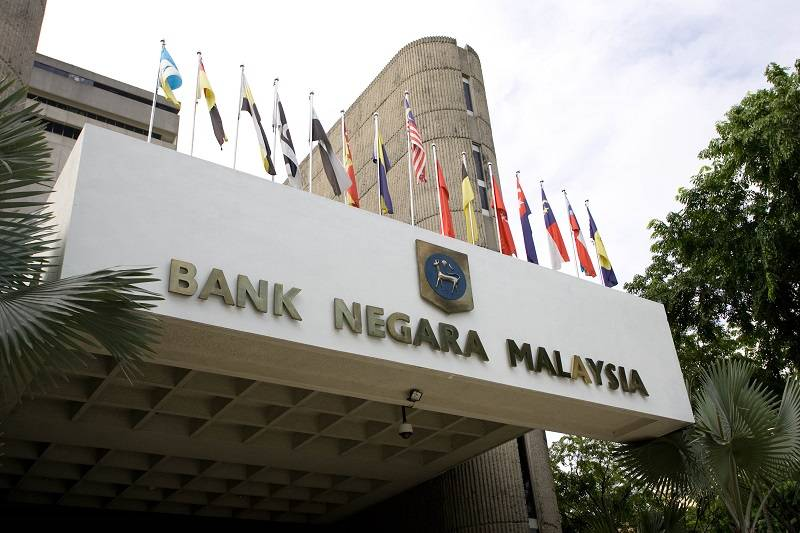 BNM international reserves rise to US$104.3bil as at Feb 14