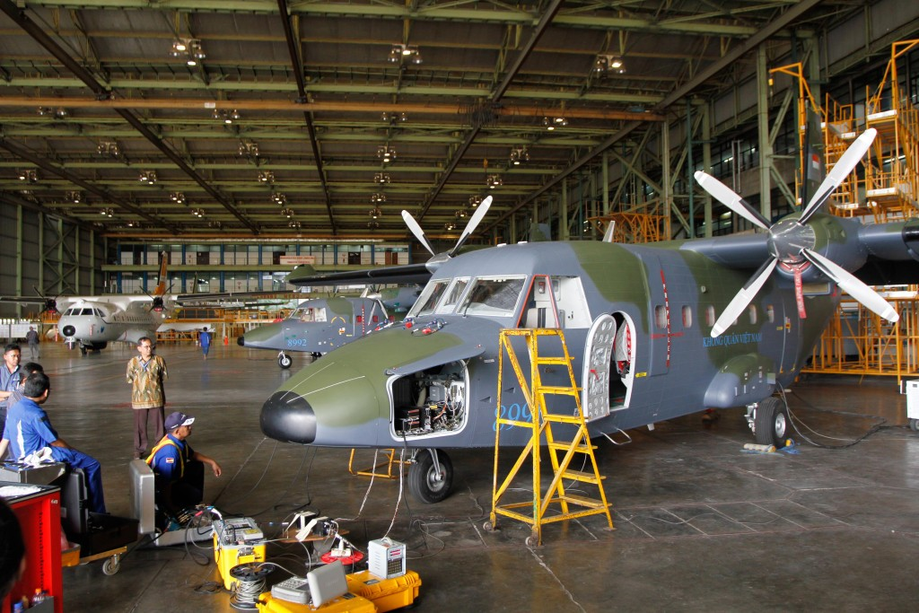 BPPT eyes locally made aircraft for cloud seeding