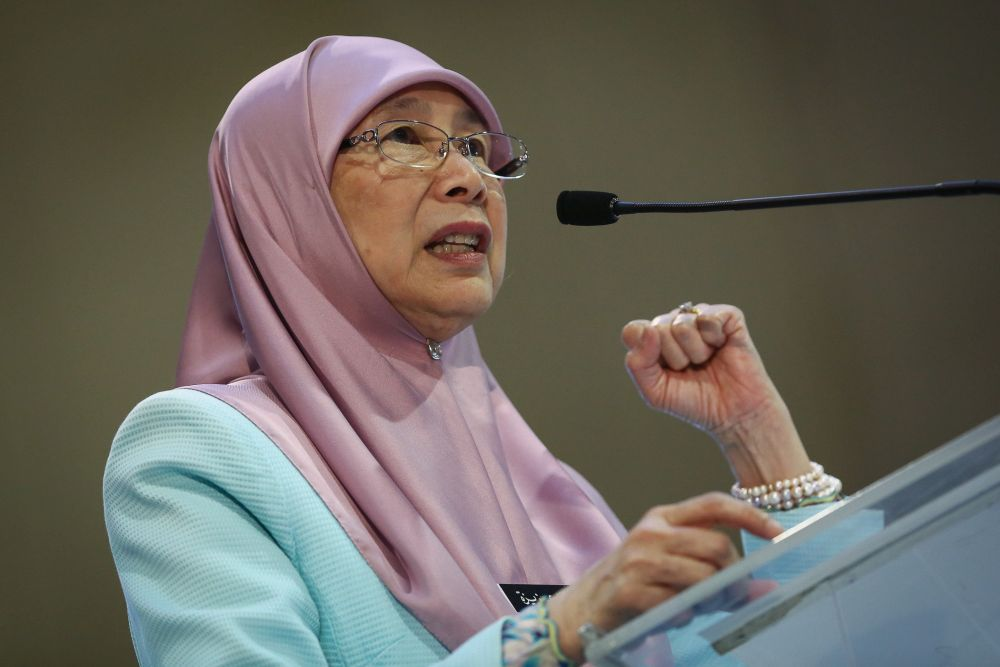 DPM: Govt to continue efforts for a better Malaysia