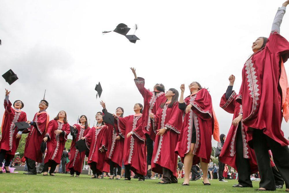 国际穆斯林学者联盟主席称大马高等教育体系获国际认可!成摩洛哥教育发展的参考!