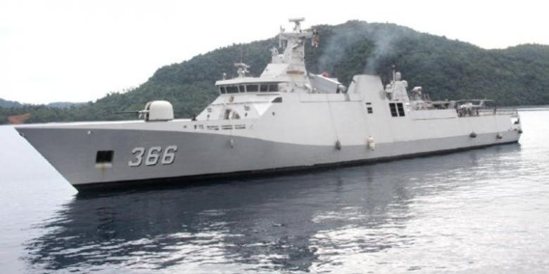 Indonesia issues protest to Beijing over Chinese vessel trespassing in Natuna