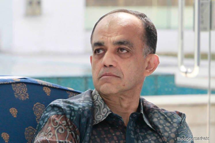Newsbreak: Syed Mokhtar said to be front runner in bid for Tanjung Rhu Resort