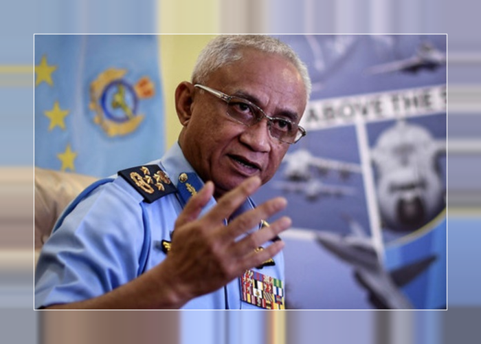 Sarawakian Affendi Buang set to become new Armed Forces chief