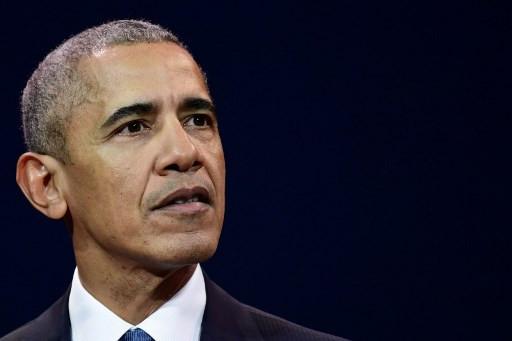 Obama on coronavirus: Skip the masks, stay calm