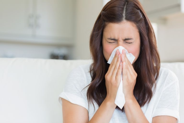 Hachoo! Got the flu? Health official urges vaccination, says virus nastier than people think