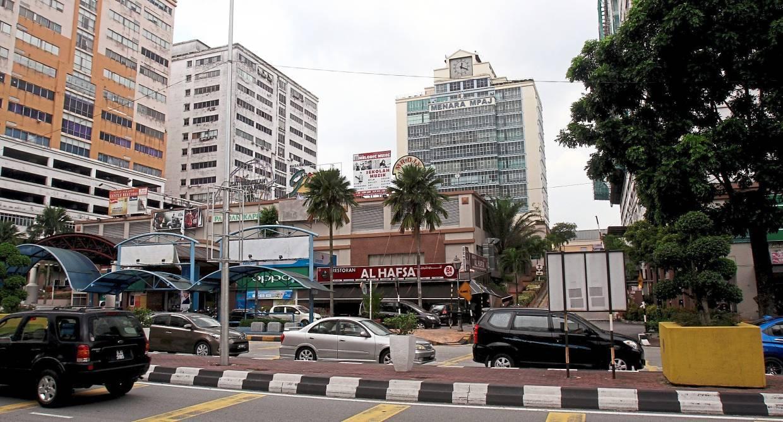 Ampang Jaya sets sights on becoming a city