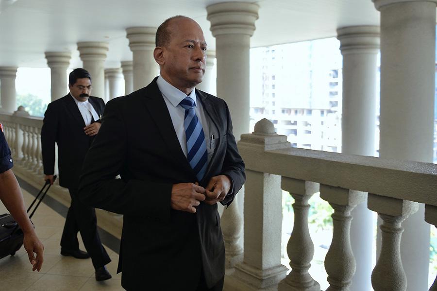 Sundra Rajoo eligible for immunity against any legal proceedings as AIAC director, says High Court judge